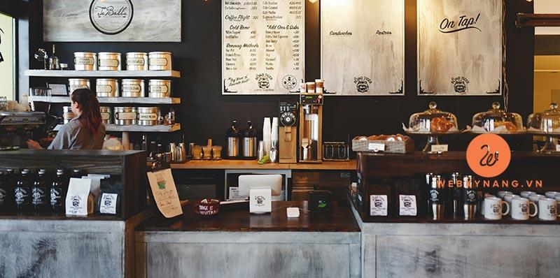 Tải phần mềm quản lý nhà hàng, cafe: Kho, bán hàng, định lượng
